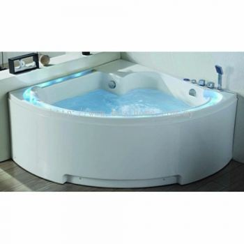CORNER MASSAGE BATHTUB TR-BHT-MBT-04722-WW