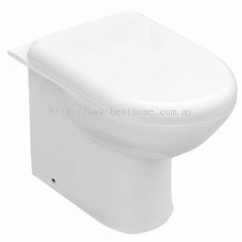 TWO PIECE WC SET LC-SYW-CCS- 10889-WW