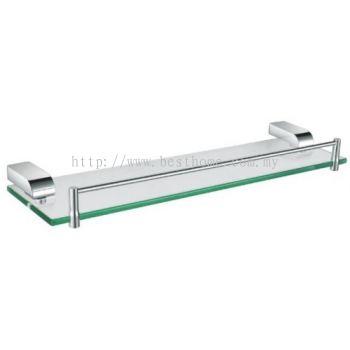 RQ SERIES GLASS SHELF RQ10504 / TR-BA-GS-01267-CH