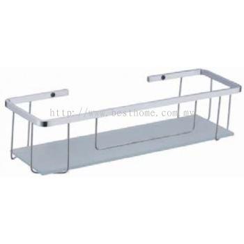 ANTHILL GLASS SHELF AH401 / AH-BA-GS-00867-ST