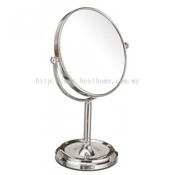 MAGNIFYING MIRROR WITH STAND TR-BA-MM-05018-CH
