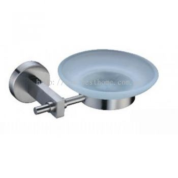 ANTHILL TRANZ SERIES SOAP DISH HOLDER TR144(KA144)-POLISH / AH-BA-SPH-00929-PL