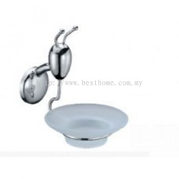 ANTHILL ANTZ SERIES SOAP DISH HOLDER AN104(KA104)-POLISH / AH-BA-SPH-00875-PL