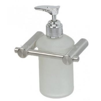 LINEQ (88) SERIES SOAP DISPENSER 8819 / TR-BA-SPD-01007-ST