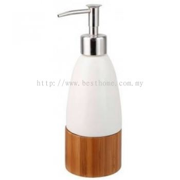 COUNTERTOP SERIES SOAP DISPENSER BD0100 / TR-BA-SPD-04241