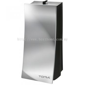 STAINLESS STEEL SOAP DISPENSER TR-BA-SPD-07771-ST