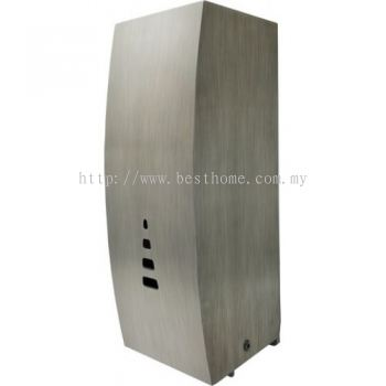 STAINLESS STEEL SOAP DISPENSER TR-BA-SPD-04819-ST