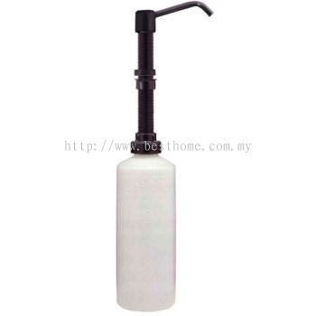 KITCHEN SINK ACCESSORIES SOAP DISPENSER SD3208 / TR-BA-SPD-02692