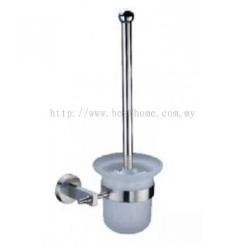 ANTHILL TRANZ SERIES TOILET BRUSH & HOLDER TR145(KA145)-POLISH / AH-BA-TBH-00931-PL