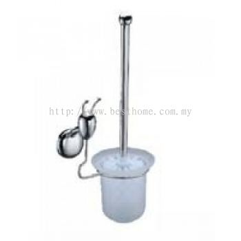 ANTHILL ANTZ SERIES TOILET BRUSH HOLDER AN106(KA106)-POLISH / AH-BA-TBH-00881-PL