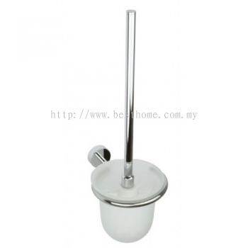 TORA VALLI SERIES TOILET BRUSH HOLDER TR-BA-TBH-07712-CH