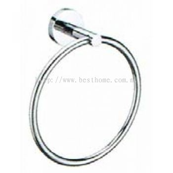 ANTHILL NEXUS SERIES TOWEL RING NE177(KA177)-POLISH / AH-BA-TRG-00904-PL