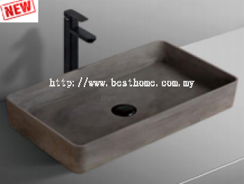 COUNTER TOP BASIN RAL0421