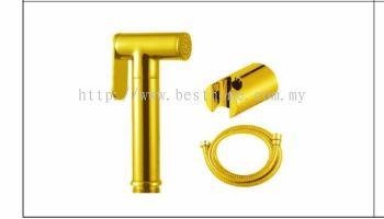 HAND BIDET IT235G - GOLD