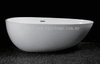 LONG BATH TUB