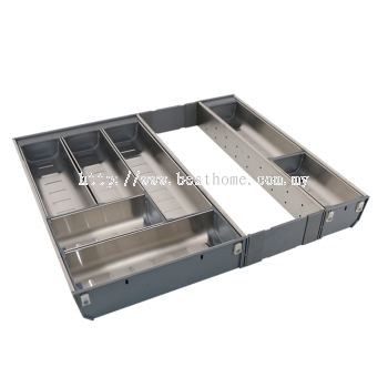 STAINLESS STEEL CUTLERY TRY DC650E