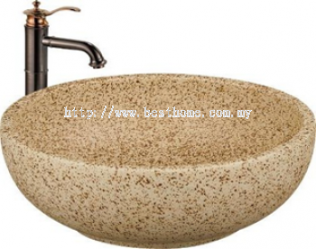 COUNTER TOP BASIN RAL1613