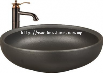 COUNTER TOP BASIN RAL1835