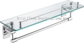 GLASS SHELF RALT011