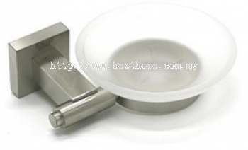SOAP HOLDER RAL2605