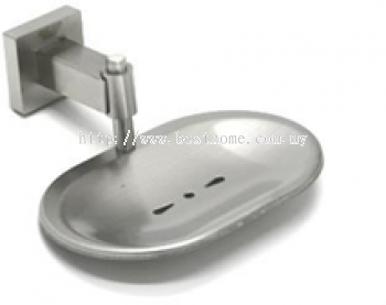 SOAP HOLDER RAL2605A