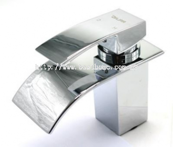 BASIN MIXER - SHORT RALH002