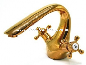 BASIN MIXER - SHORT RAL1050M