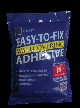 Stick It Wallpaper Adhesive