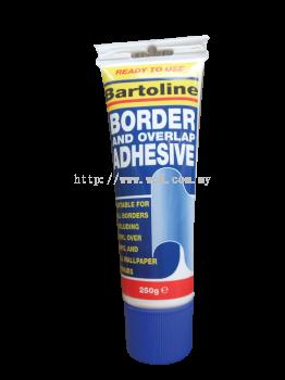 Bartoline 250g (Tube) Border Adhesive