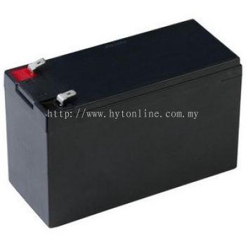 12v 7AH GPower Backup Battery