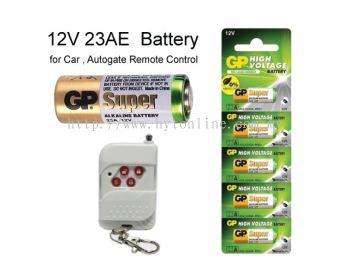 23A Battery