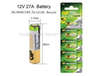 27A Battery