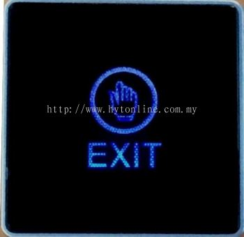 Touch Exit Switch