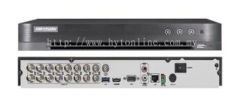 DS-7216HUHI-K2 16CH HD Recorder