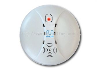 Standalone Smoke Detector Alarm