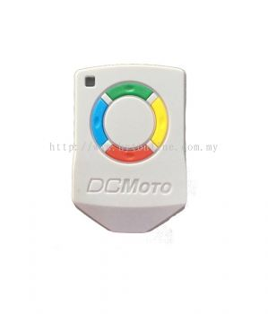 DCMoto925W 4ch Transmitter (Anti Spy)