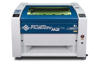 Epilog Fusion M2 Laser Series
