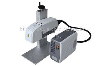 3D Fiber Laser