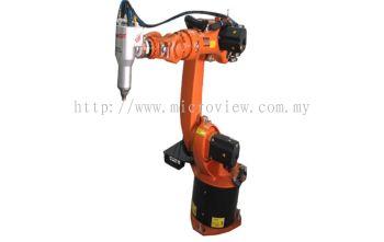 Robotic Laser
