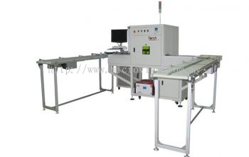 Torch Series Laser Welding Machine