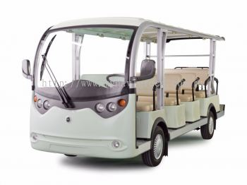 14-Seater Sightseeing Car
