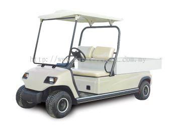 Electric Cargo Car