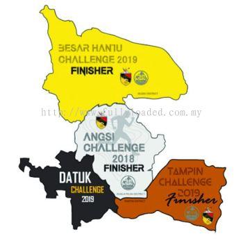 ANGSI CHALLENGE 2018, NEGERI SEMBLAN, MALAYSIA