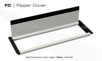 FLIPPER COVER 1