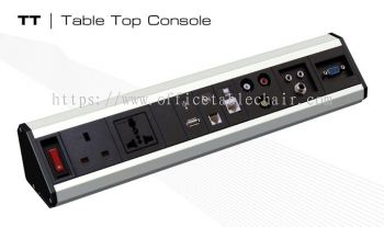 TABLE TOP CONSOLE 1