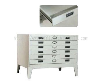 Professional Storage System