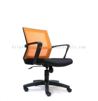 BRIGHTON MESH CHAIR WITH PP BASE ASE 2732