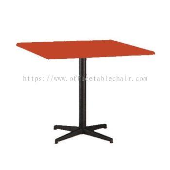FIBRE GLASS RECTANGULAR TABLE