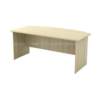 EXECUTIVE TABLE WOODEN BASE EXMB 180A