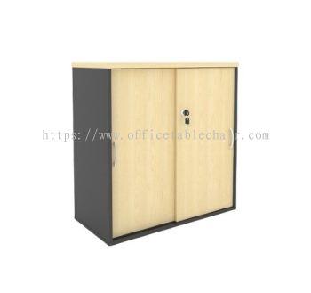 LOW CABINET C/W SLIDING DOOR GS 880